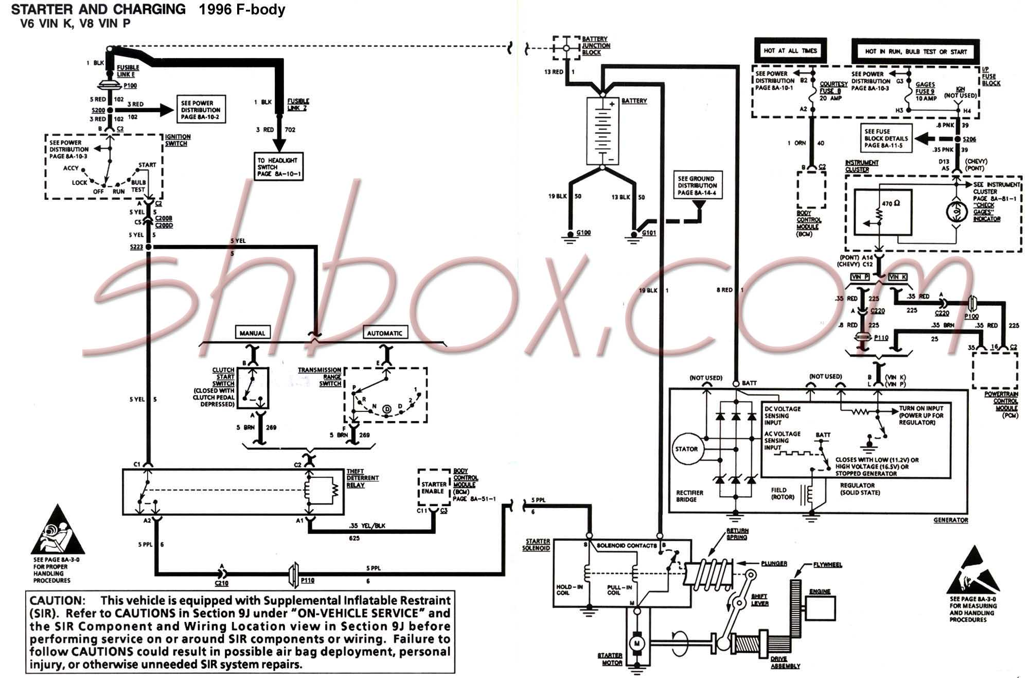 T56 Reverse Lockout Wiring Diagram