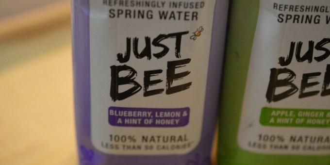 Just Bee Honey Water