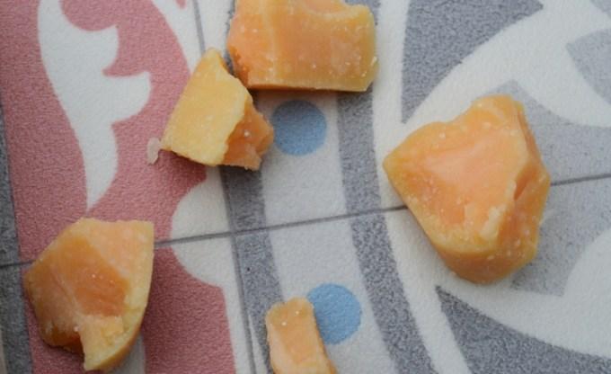 Dziugas cheese