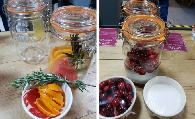 Kilner pop up store Liverpool // GoodEggFoodie