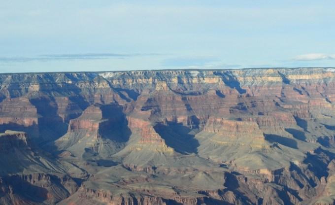 Grand Canyon // GoodEggFoodie