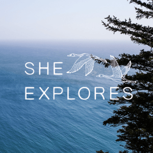 Image result for she explores podcast
