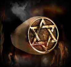 العهود السليمانية السبعة و الخاتم السليماني