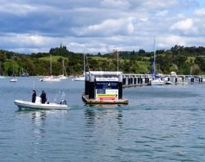 Opua Quarantine Customs New Zealand