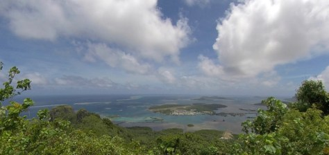 Pohnpei Entry Channel