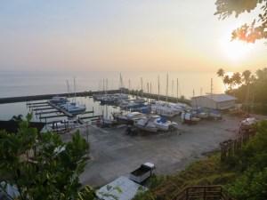 Oceanview Marina Samal