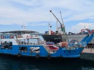 Samal Ferry