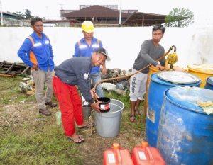 Pertamina Sorong