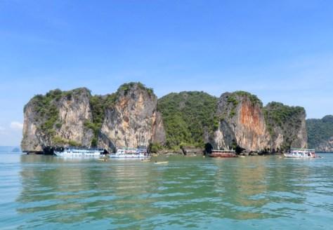 Ko Hong Phuket