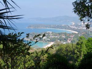 Viewpoint Kata Karon