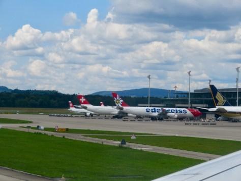 Zürich Flughafen
