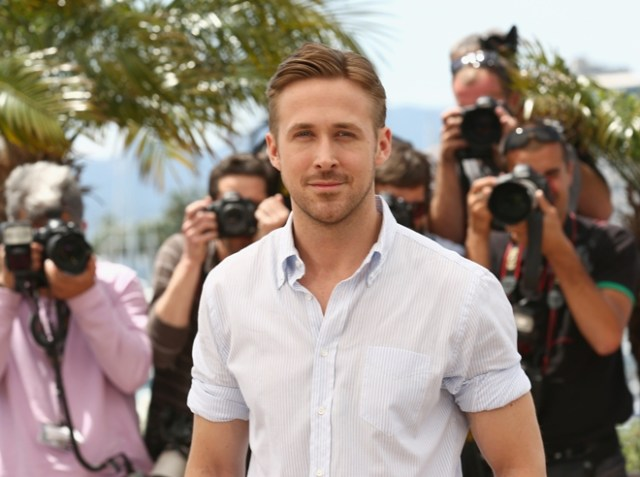 """""""Lost River"""" Photocall - The 67th Annual Cannes Film Festival"""