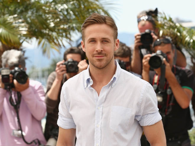 """Lost River"" Photocall - The 67th Annual Cannes Film Festival"