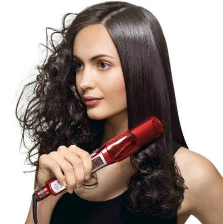 everything about hair rebonding she