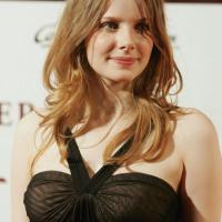 British Actress Rachel Hurd Wood Hairstyles