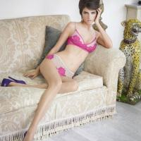 La Perla Launches Bra And Lingerie Collection - Venetian Caprice