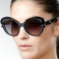 Top Ten Super Luxe Women Sunglasses