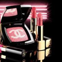 Chanel Fleur De Lotus Magical Makeup Collection