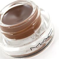 MAC Fluidline Brow Gelcreme In Deep Dark Brunette Summer 2013 Makeup Collection