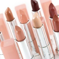 The Buffs Lipsticks Maybelline Shades