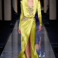 Atelier Versace Spring Summer Lookbook