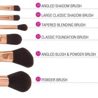 How To Use And Apply  Makeup Brush  For Beginner