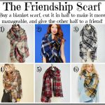 Blanket Scarf Tips And Tricks Sheaffer Told Me To
