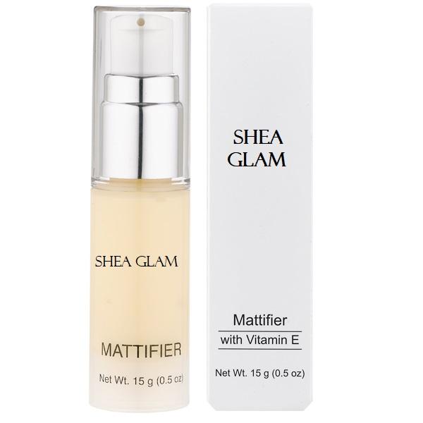 Mattifier with Vitamin E