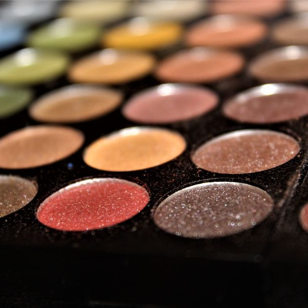 5 Palette Eyeshadow