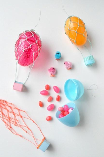 Ý tưởng làm đồ chơi cho bé cực hay