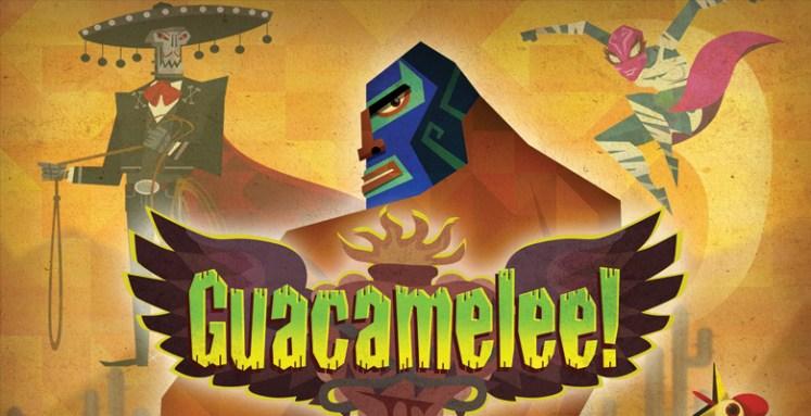 1-Guacamelee