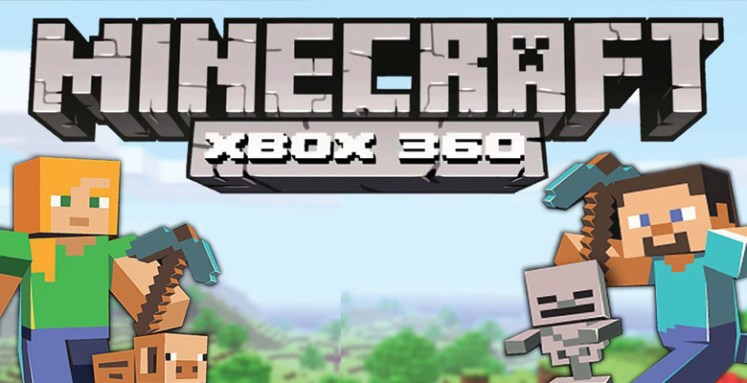 1-Minecraft-Xbox-360
