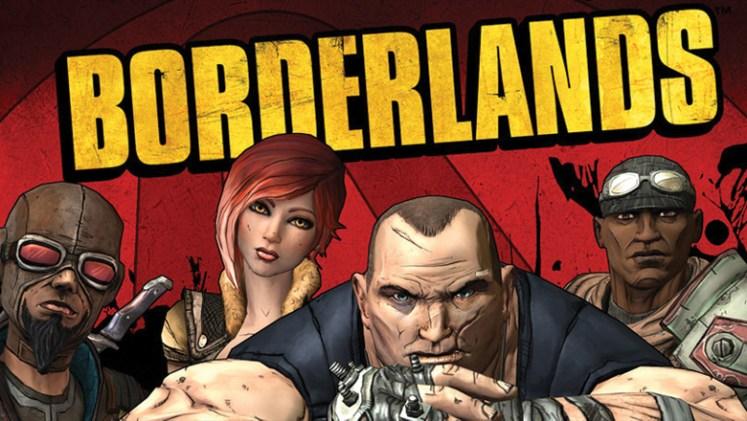 1-Borderlands