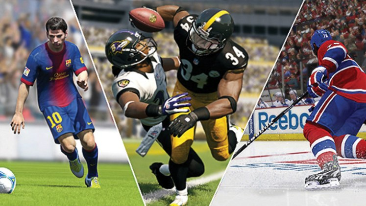 1-Sports-Games