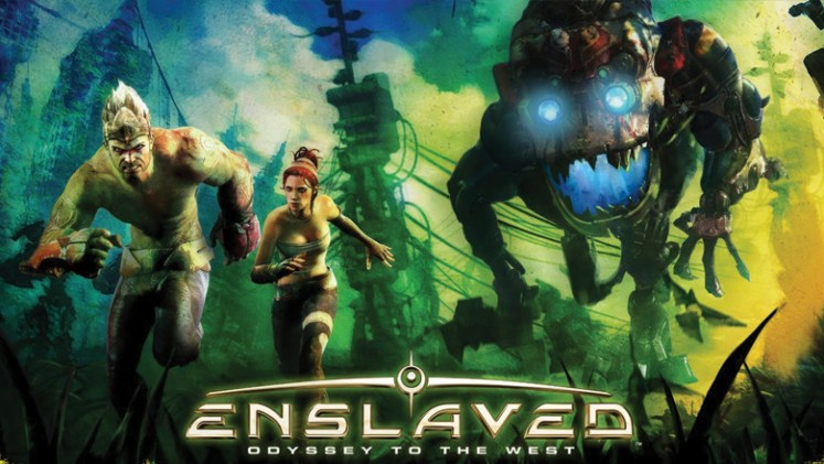 1-Enslaved