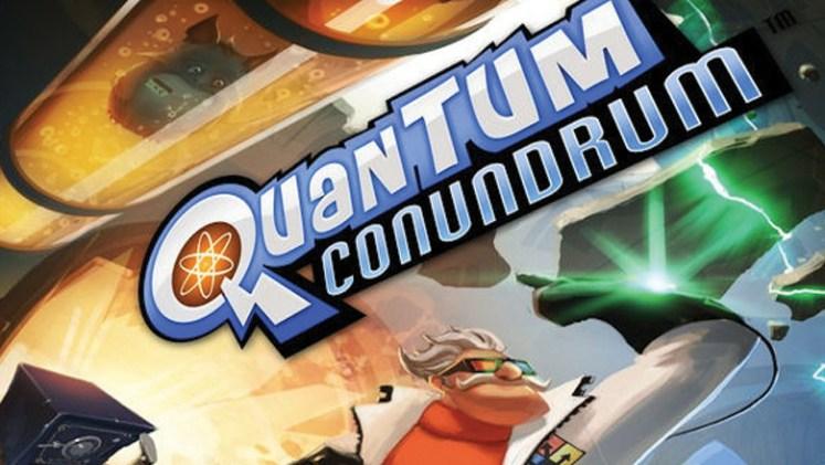 1-Quantum-Conundrum