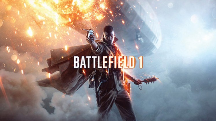 1-Battlefield-1