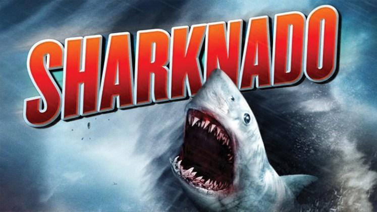 1-Sharknado