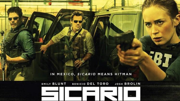 1-Sicario