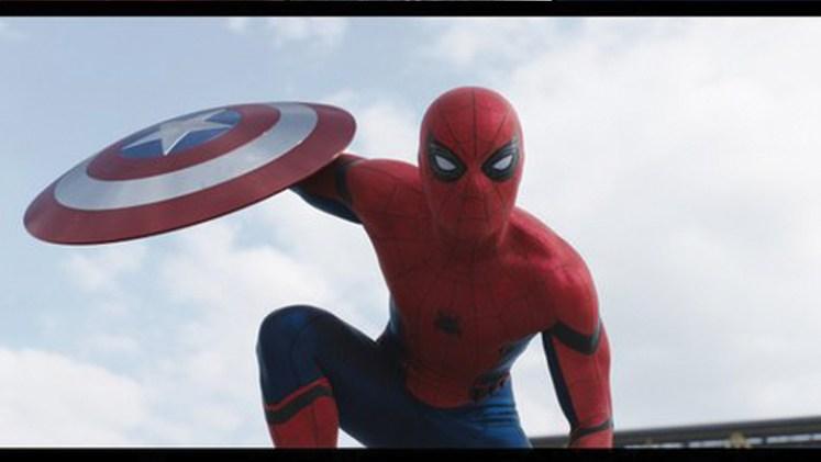 1-SpiderMan