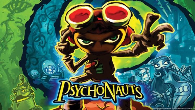 1-Psychonauts