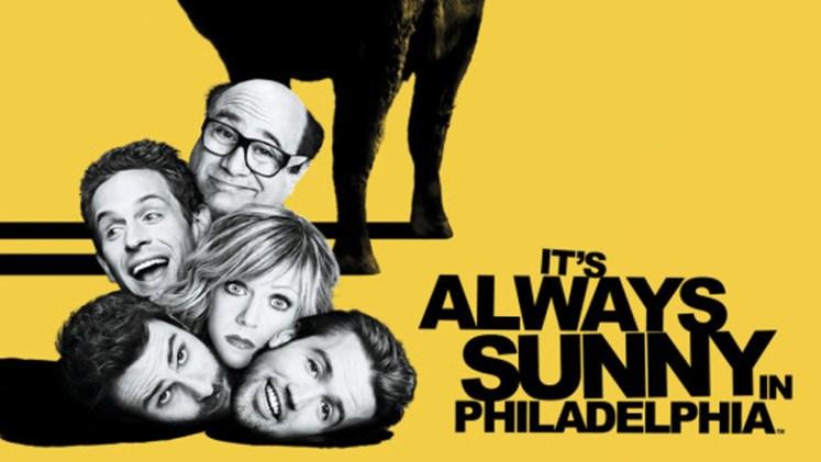 It's Always Sunny Season 2