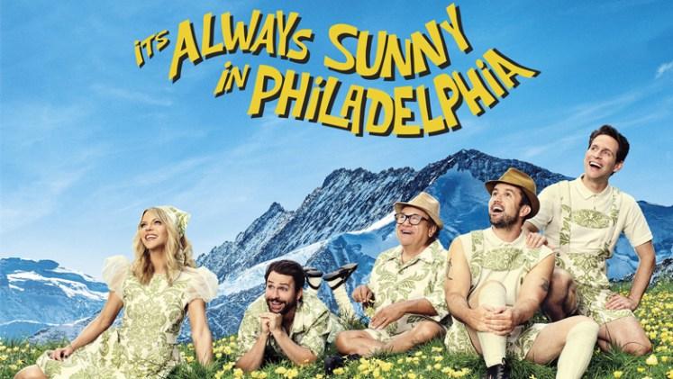 It's Always Sunny Season 12