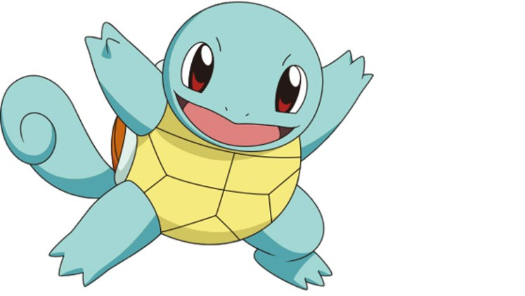 1-squirtle