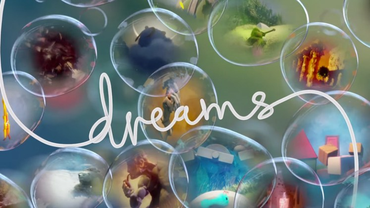 Dreams title card