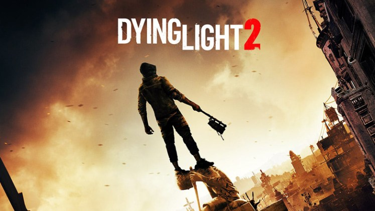 Dying Light 2 splash poster