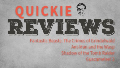 quickie reviews 47