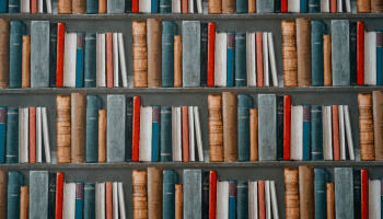 how to publish a book bookshelves