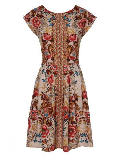 1950s Style Dress £16 from Peacocks