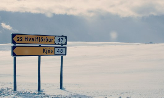 Hem and Away | Iceland Part One